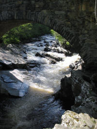 Feshie Bridge