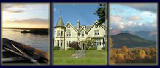 Tigh na Sgaith Country House Hotel