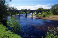 Broomhill Bridge